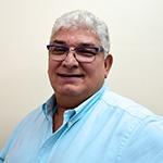 Jorge Orozco - Director del Departamento -